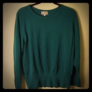 JM collection XL Sweater